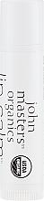 Kup Nawilżający balsam do ust Mięta - John Masters Organics Lip Calm Peppermint