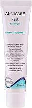 Kup Żel do skóry ze skłonnością do łojotoku i trądziku - Synchroline Aknicare Fast Cream Gel