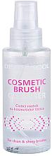 Kup Środek do czyszczenia pędzli - Dermacol Brushes Cosmetic Brush Cleanser