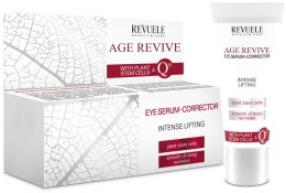 Kup Serum-korektor pod oczy - Revuele Age Revive Eye Serum-Corrector