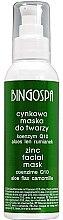 Kup Cynkowa maska do twarzy - BingoSpa Zinc Mask