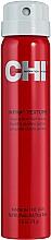 Lakier nabłyszczający średnio utrwalający - CHI Infra Texture Dual Action Hair Spray — фото N1
