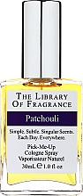Kup Demeter Fragrance Patchouli - Woda kolońska
