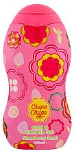 Kup Żel pod prysznic i do kąpieli Truskawka - Chupa Chups Body Wash Strawberry Scent