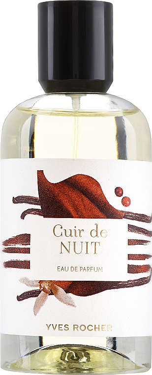 Yves Rocher Cuir De Nuit - Woda perfumowana