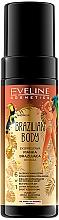 Kup Ekspresowa pianka brązująca do ciała - Eveline Cosmetics Brazilian Body