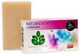Kup Naturalne mydło z ormusem - Powrot do Natury