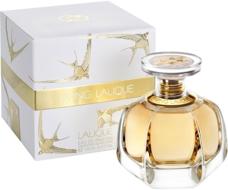 Lalique Living Lalique - Woda perfumowana