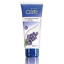 Kup Nocny krem do rąk z lawendą - Avon Care Overnight Moisture With Lavander Hand Cream