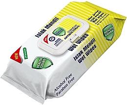 Kup Nawilżane chusteczki oczyszczające - Detox Detox Anti Bacterial Wipes Pine