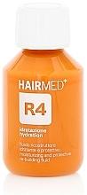 Kup Nawilżający płyn ochronny do włosów - Hairmed R4 Moisturizing And Protective Re-Building Fluid
