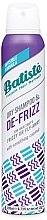 Kup Suchy szampon do włosów z olejem kokosowym - Batiste Dry Shampoo & De-Frizz