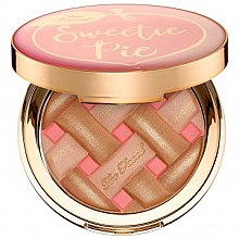 Kup Bronzer - Too Faced Sweetie Pie Radiant Matte Bronzer