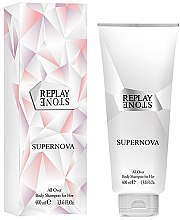 Kup Replay Stone Supernova For Her Body Shampoo - Perfumowany żel pod prysznic