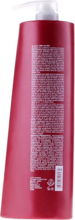 Odżywka do włosów blond - Joico Color Endure Violet Conditioner — фото N2