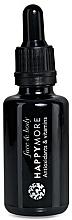 Kup Antyoksydacyjny eliksir do twarzy z ekstraktem z dzikiej róży andyjskiej - Happymore Rose Vibes Antioxidants & Vitamins