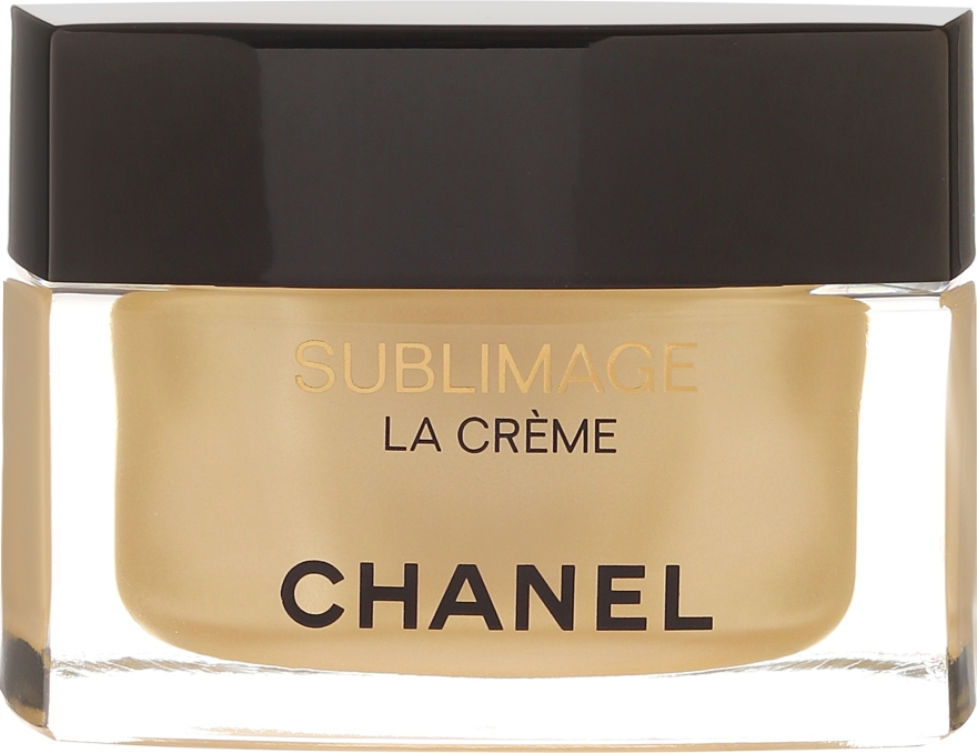 Regenerujący krem do twarzy - Chanel Sublimage La Crème — фото N2