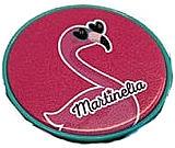 Kup Lusterko kieszonkowe dla dzieci Flaming - Martinelia