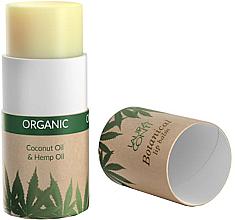 Kup Balsam do ust Olej kokosowy i olej konopny - Laura Conti Botanical Lip Balm