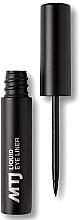 Kup Płynny eyeliner - MTJ Cosmetics Liquid Eyeliner