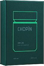 Kup Miraculum Chopin OP.25 - Woda perfumowana dla mężczyzn