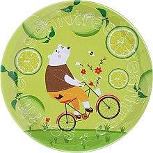 Kup Limonkowo-miętowy krem parowy do rąk - SeaNtree Steam Hand Butter Cream Lime Mint