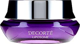 Kup Nawilżający krem do twarzy - Cosme Decorte Liposome Moisture Cream (próbka)