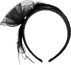 Kup Szeroka opaska do włosów 106 - Moliabal Milano Hair Band