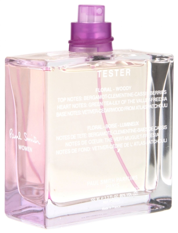 Paul Smith Women - Woda perfumowana (tester bez nakrętki)