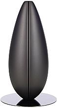 Kup Ultradźwiękowy dyfuzor zapachowy, czarny - Bloomy Lotus Bud Ultrasonic Diffuser