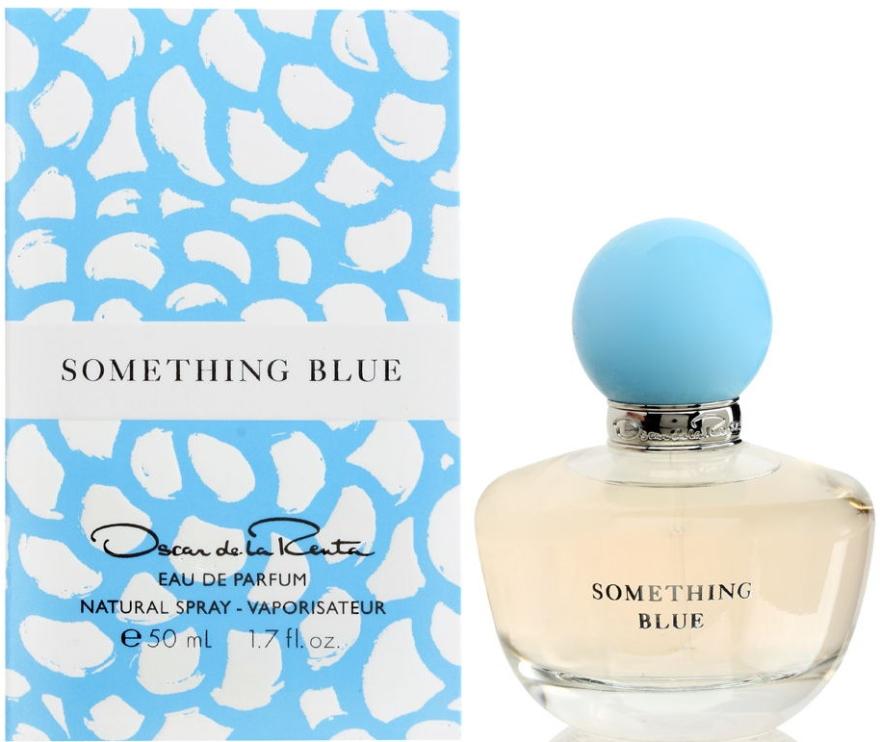 Oscar De La Renta Oscar Something Blue - Woda perfumowana — фото N1