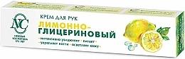 Kup Krem do rąk z cytryną i gliceryną - Newska Kosmetyka