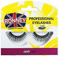 Kup Sztuczne rzęsy, syntetyczne - Ronney Professional Eyelashes RL00025