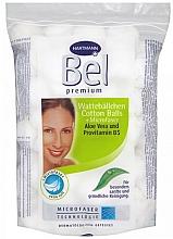 Kup Bawełniane płatki kosmetyczne Aloes i prowitamina B5 - Bel Premium Cotton Balls