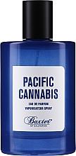 Kup PRZECENA! Baxter of California Pacific Cannabis - Woda perfumowana *