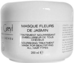 Kup Maska do pielęgnacji włosów z kwiatów jaśminu - Leonor Greyl Masque Fleurs De Jasmin
