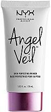 Kup Upiększająca baza pod makijaż - NYX Professional Makeup Angel Veil Skin Perfecting Primer