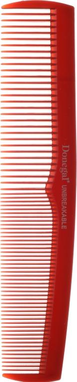 Grzebień do włosów (19,5 cm) - Donegal Hair Comb — фото N1