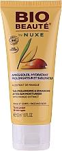 Kup Nawilżający krem-żel z ekstraktem z mango przedłużający trwałość opalenizny - Nuxe Bio Beaute Self-Tanning Moisturizing Cream-Gel