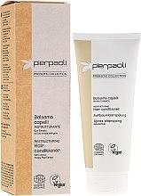 Kup Regenerująca odżywka do włosów z prebiotykami i wyciągiem z opuncji - Pierpaoli Prebiotic Collection Restructuring Hair Conditioner