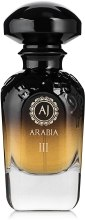 Kup Aj Arabia Black Collection III - Perfumy