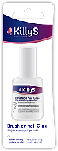 Kup Klej do sztucznych paznokci - KillyS