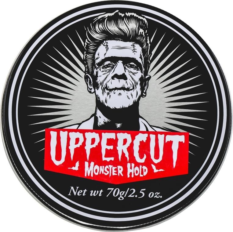 Wosk do stylizacji włosów - Uppercut Monster Hold — фото N1