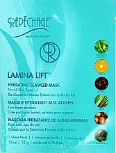 Kup Nawilżająca maska w płachcie do każdego rodzaju skóry - Repechage Lamina Lift Mask