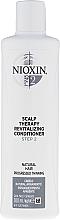 Kup PRZECENA! Rewitalizująca odżywka do skóry głowy i progresywnie przerzedzających się naturalnych włosów - Nioxin System 2 Natural Hair Scalp Therapy Revitalizing Conditioner Step 2 *