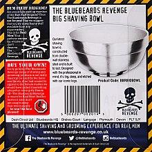 Miska do golenia - The Bluebeards Revenge Big Shaving Bowl — фото N2