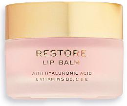 Kup Balsam do ust - Revolution PRO Restore Lip Balm Honey