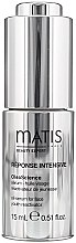 Kup PRZECENA! Odmładzający olejek-serum do twarzy - Matis Réponse Intensive OleaScience Oil-Serum For Face *