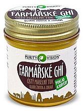 Kup Olej GHI - Purity Vision Farmers Ghi