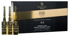 Kup Regenerujący balsam z keratyną De Lux N 4.4 - Divination Simone De Luxe Dixidox De Luxe Keratin Treatment Lotion